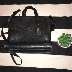 Kate Spade Saturday - Black Mini A Satchel
